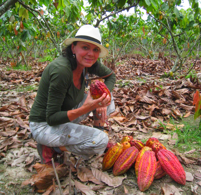 Kakaoreise